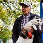 За этого кота предлагали 450 тысяч рублей