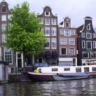 Нидерланды – край труда, мира и свободы. Часть 1. В стольном граде Амстердаме