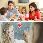 10 на первый взгляд безобидных замечаний за столом, больно бьющих по самооценке ребенка