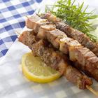 Традиционная еда Греции