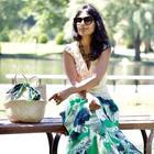 Гардероб успешной женщины за 40 от блогера Trina