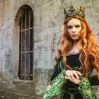 Тест: выберите корону и узнайте свою доминирующую черту характера