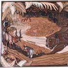 Удивительные произведения искусства из дерева