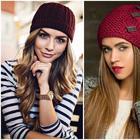 Модные шапки осень-зима 2018-2019. Тенденции, модели, расцветки и фотопримеры