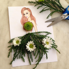 Креативные дизайнерские наброски армянского фантазера