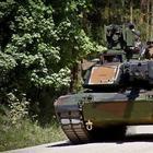 Что значат на танках США белые квадраты?