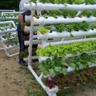 20 крутых интерьерных и хозяйственных поделок из ПВХ-труб, которые каждый сможет изготовить своими руками