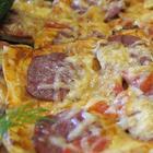 Вкуснейшая пицца из лаваша за 20 минут вместе с выпечкой