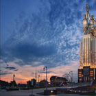 Как возводили символ советской эпохи памятник «Рабочий и колхозница», и что спрятано под ним