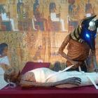 Удивительные находки, обнаруженные внутри мумий