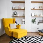 «Строители со мной намучились»: рассказ про оформление квартиры