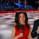 Из спорта в шоу: «Медведева — телевизионное открытие»