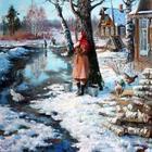 Почему 8 марта в деревне звали Дунькиным днём и как по марту «погоду на лето глядели»
