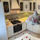 Кухня: керамика и классика