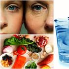 13 продуктов, потребление которых замедлят процессы старения