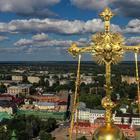 Сергиев Посад может превратиться в православный Ватикан за 140 млрд рублей