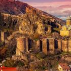 15 невероятных мест, которые вы обязаны посетить в Грузии