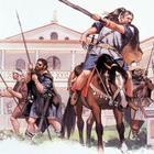 Самое эффективное оружие, которое использовали племена варваров