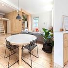 Удачная перепланировка: как с помощью фанеры 26 кв метров превратили в полноценное жилье