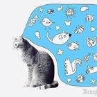 Мир глазами кота