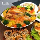 Новогодний стол за 2 часа! 8 блюд для тех, кто не хочет встретить Новый Год на кухне!