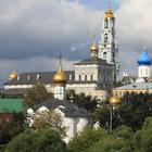 Сергиев Посад: основные достопримечательности и что посмотреть