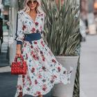 Модная весна: шестнадцать очаровательных образов с платьями
