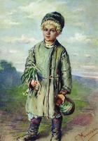 Как воспитывали сыновей в крестьянских семьях 100 лет тому назад: Что умел делать мальчик до 14 лет