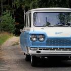 """Фальстарт для """"Старта"""": почему не сложилась судьба самого красивого советского микроавтобуса"""