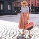 Как выглядеть модно летом 2020: тенденции, новинки и 10 стильных образов