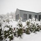 Старую хату теперь не узнать: дизайнерский ремонт дома лесника