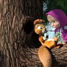 Где происходят события мультсериала «Маша и Медведь», почему он популярен в мусульманских странах и другие факты