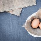 Не выливайте воду, в которой варились яйца