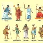 Греческий гороскоп- определите свою судьбу