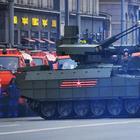 Танк для поддержки танков — аналогов в мире снова нет