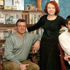 Семейные тайны знаменитой актёрской династии Ургант