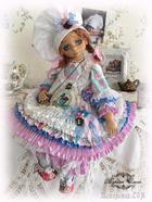 Мои любимые куклы
