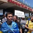 Из Израиля массово депортируют украинцев