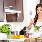10 продуктов, которые употребляют худые люди
