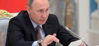 Путин уволил высокопоставленных чиновников в связи с их избранием в РАН