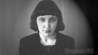 Марина Цветаева: голос страсти