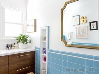 20 идей, которые изменят вашу квартиру до неузнаваемости