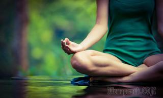 Медитация: исцеление всего тела, обретение гармонии и душевного равновесия