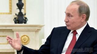 Российская концепция угрожает США
