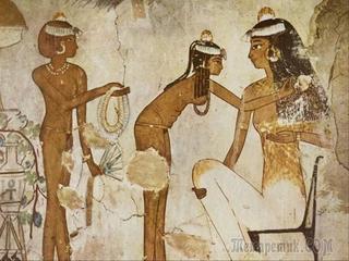 Поразительные факты о гигиене в Древнем Египте