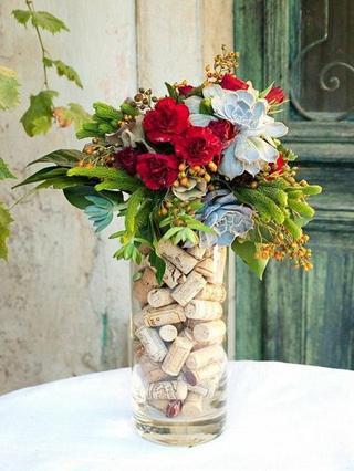 27 оригинальных ваз, сделанных своими руками