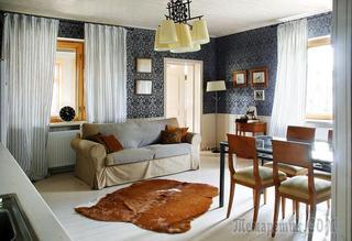 Романтичный дачный дом под Рязанью