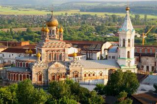 Иоанно-Предтеченский женский монастырь, Москва