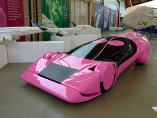 Луиджи Колани - самый удивительный автодизайнер
