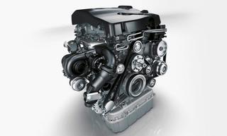 Самые надежные моторы на современных машинах